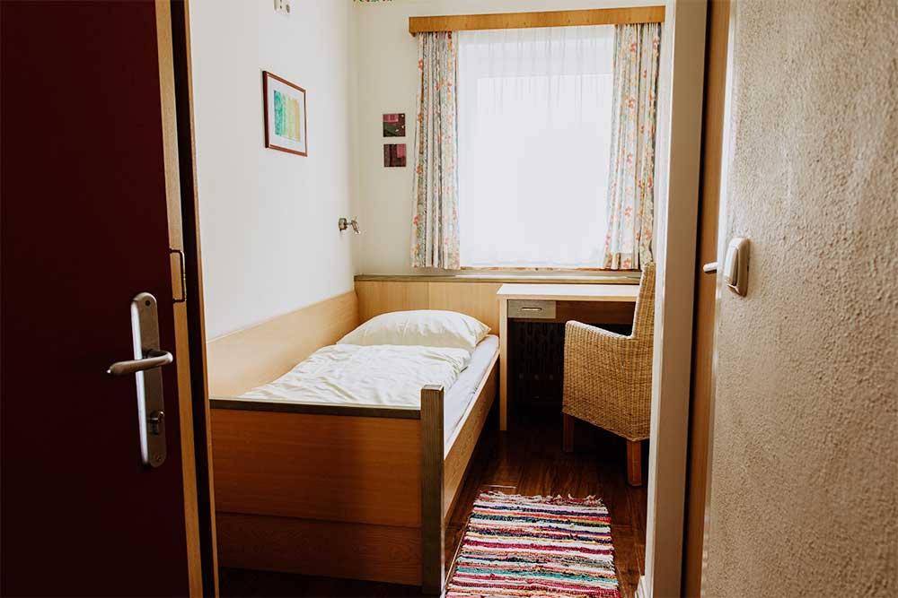 Zimmer - Unterkunft Jugendpension Sonnegg in Saalbach