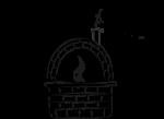 Grillplatz für die Gäste der Jugendpension Sonnhoff in Saalbac Hinterglemm
